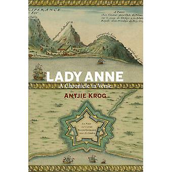 Lady Anne by Krog & Antjie