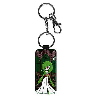 Pokemon Gardevoir Moonlight Nyckelring