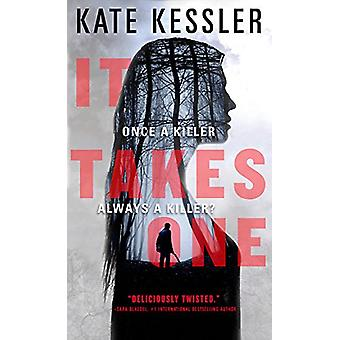 It Takes One by It Takes One - 9780316527002 Book