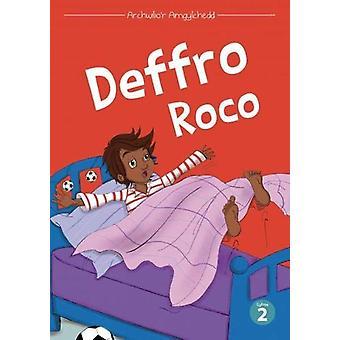 Cyfres Archwilio'r Amgylchedd - Deffro Roco by Mererid Hopwood - 97817