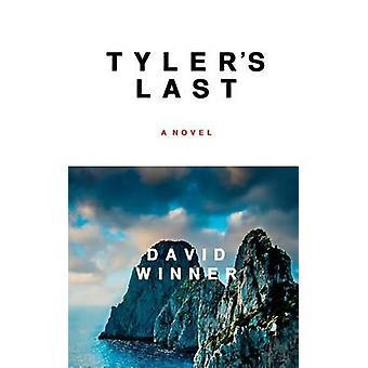 Tyler's Last by David Winner - 9781937402785 Book