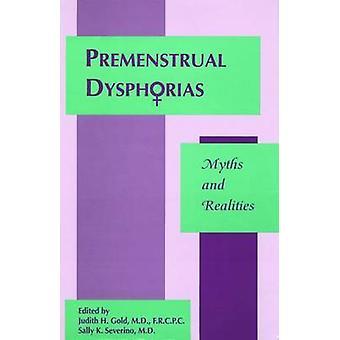 Disforias Pré-Menstruais - Mitos e Realidades por Judith H. Gold - 9780
