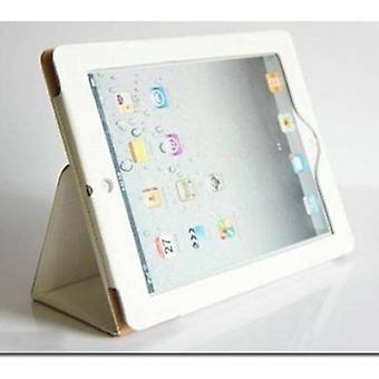 Einfach Großhandel Leder iPad Fall