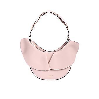 Red Valentino Tq2b0b98vfvn17 Women's Pink Leather Handbag