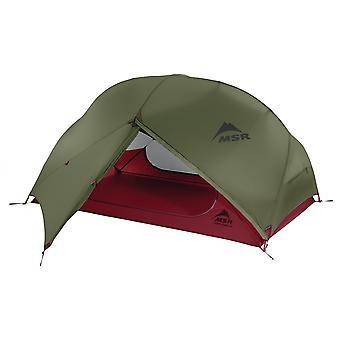 MSR Hubba Hubba NX 2 Persona Backpacking Tenda