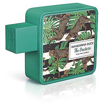 Mandarina Pato Los Duckers Into The Jungle Edt Spray 100 Ml Unisex