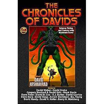 Chronicles of Davids by David Afsharirad - 9781481484268 Book