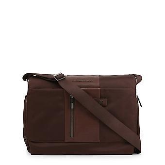 Man leather shoulder handbags p38935