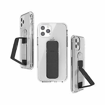 Clckr Gripcase Case iPhone 11 Pro Max - Transparent