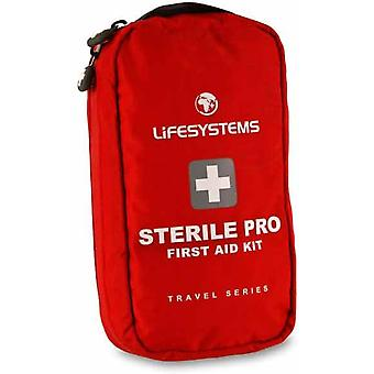 Lifesystems Sterile Pro First Aid Kit - Sterile Pro