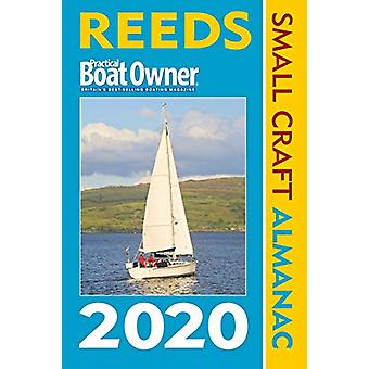 Reeds PBO Small Craft Almanac 2020 by Perrin Towler - 9781472969415 B