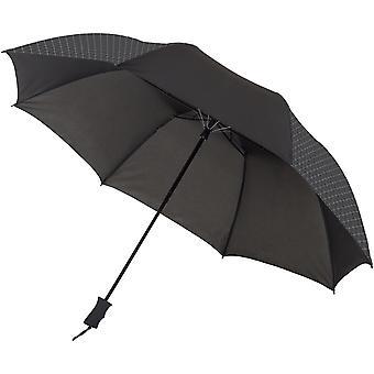Tiratore 23 Victor 2-sezione ombrello automatico