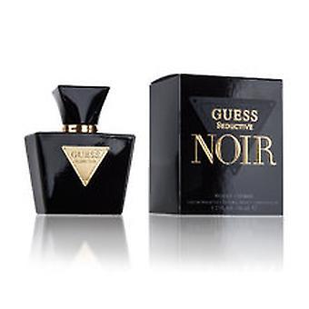 Guess - Verführerischer Noir - Eau De Toilette - 75mlML