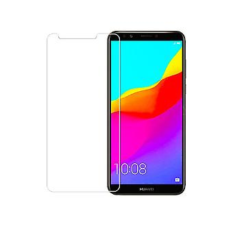 Screen Protection Wet Glass Plate For Huawei P Smart (2018)