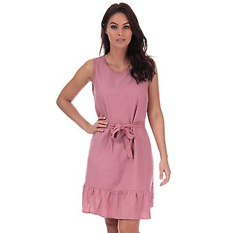 Women's Vero Moda Anna Milo Sleeveless Dress in Pink