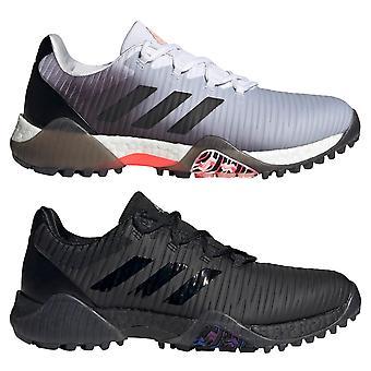 adidas Golf Dame 2020 CODECHAOS Tekstil Letvægts Spikeless Golf Sko