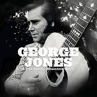 George Jones - George Jones & Sm(LP [Vinyl] USA import