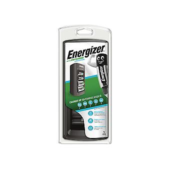 Energizer® caricabatterie universale S696N