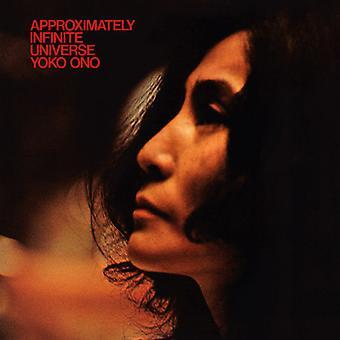 Ono*Yoko - Approximately Infinite Universe [CD] USA import