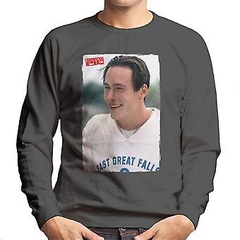 American Pie Oz Lacrosse Men's Sweatshirt