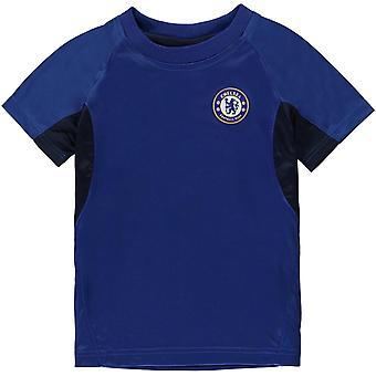 Source Lab Chelsea FC Poly T-Shirt Infant Boys