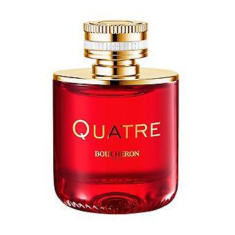 Boucheron Quatre En Rouge Eau De Parfum Spray 100ml