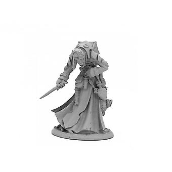 Reaper Dark Heaven Legends 03976 - Cthon Alchemist