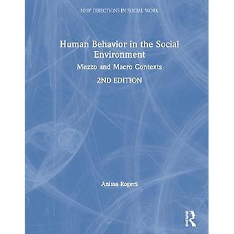 Human Behavior in the Social Environment by Rogers & Anissa Taun