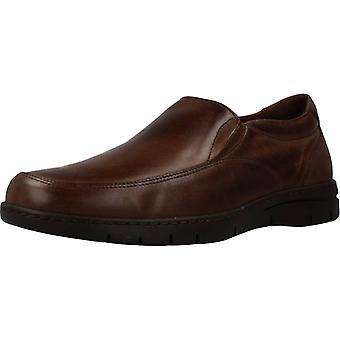 Pitillos Moccasins 4320p Brown Color