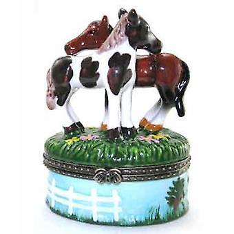 Пони Кони навесные конный Брелок Box