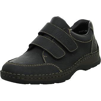 Rieker 0535000 universal toute l'année chaussures hommes