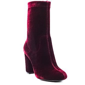 Kenneth Cole | Alyssa Block Heel Støvler