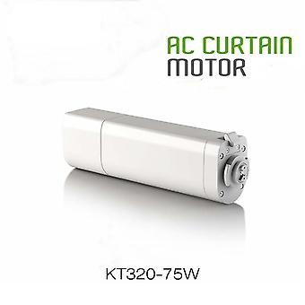Kt320e/75w Home Automation, Electric Curtain Motor, Wifi Control For Os/android
