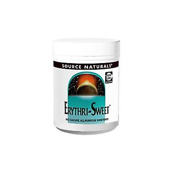 Source Naturals Erythri-Sweet, 12 Oz