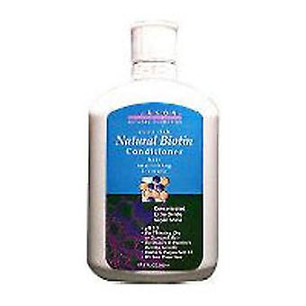 Jason Natural Products Conditioner Biotin, 16 OZ