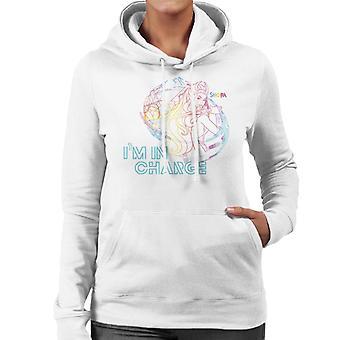 She-Ra Im In Charge Kvinder's Hooded Sweatshirt