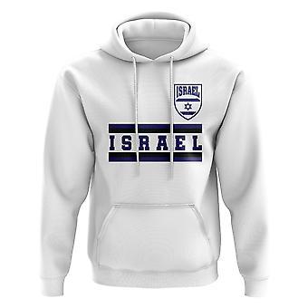 إسرائيل الأساسية لكرة القدم البلد هودي (أبيض)