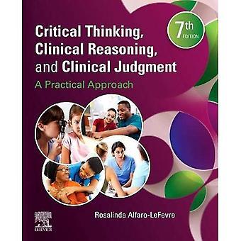 Kritisches Denken, klinischeS Denken und klinisches Urteil
