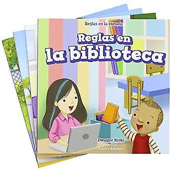 Reglas En La Escuela (Rules at School)