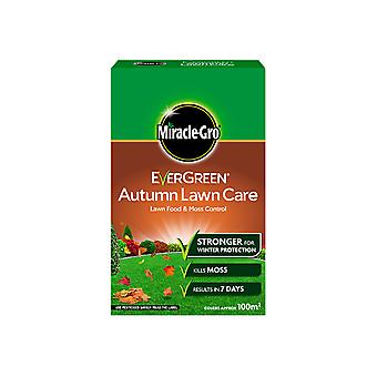 Miracle Miracle-Gro Autumn Lawn Care 100m2 +20% 119698