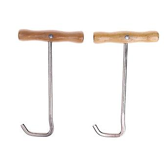 Horse Riding Pulls Boots, Hooks Equestrian Pulling Tool