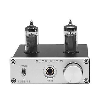 6k4 Tube Portable Headphone Amplifier 6j1