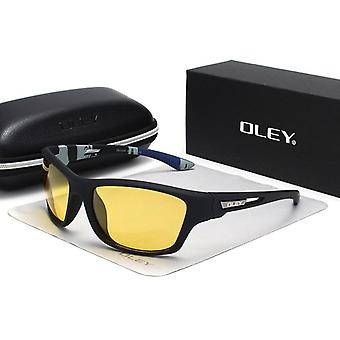 Polarized Sunglasses, Men's Driving Shades Outdoor Sports