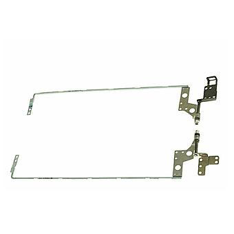 Laptop Lcd Hinges Kit For Lenovo Ideapad 320-15 520-15 Ikb Ast Abr Isk 5000