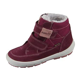 Superfit Groovy 10093145000 universal winter infants shoes