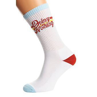 Κάλτσες βαμβακιού