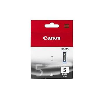 Canon Black Ink Cartridge Pgi5Bk