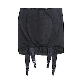 Sexy encaje liga cinturón de cintura alta Suspender