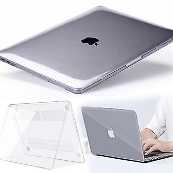 Boîtier de couverture d'ordinateur portable Crystal Hard Shell pour Apple Macbook Air Pro Retina