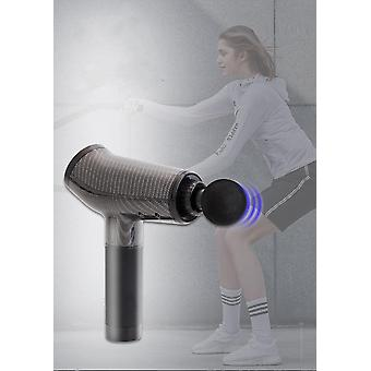 Deep Tissue Facial Relaxation Fitness Massage Gun